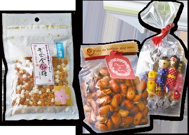 食品用規格袋
