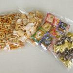 食品袋キャッチ画像